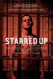 От звонка до звонка / Starred Up (2013)