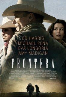 Фронтера / Frontera (2014)