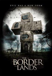 Пограничная полоса / The Borderlands (2013)