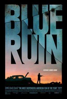 Катастрофа / Blue Ruin (2013)