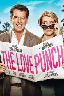 Как украсть бриллиант / Love Punch (2013)