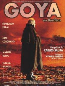 Гойя в Бордо / Goya en Burdeos (1999)
