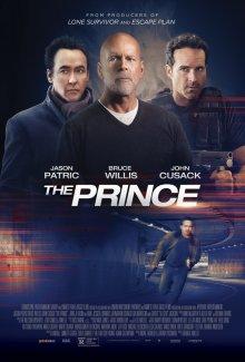 Принц / The Prince (2014)