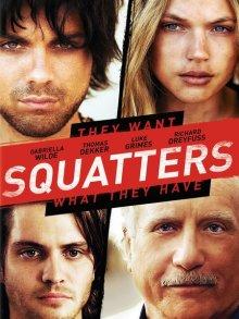 Поселенцы / Squatters (2014)