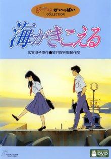 Я смогу услышать шум океана / Umi ga kikoeru (1993)