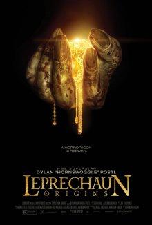Лепрекон: Начало / Leprechaun: Origins (2014)
