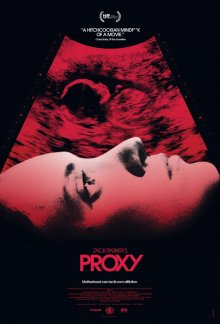 Доверенность / Proxy (2013)