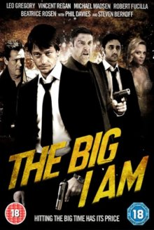 Большое я / The Big I Am (2010)