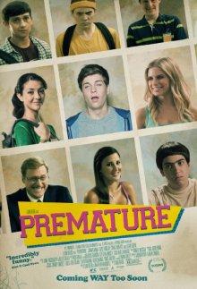Хочу, не могу / Premature (2013)