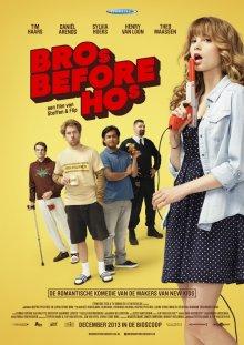 Братаны важнее девчонок / Bros Before Hos (2013)