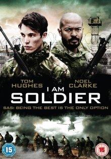 Я солдат / I Am Soldier (2014)