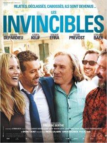 Непобедимые / Les invincibles (2013)
