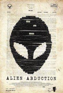 Инопланетное похищение / Alien Abduction (2014)