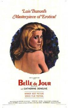 Дневная красавица / Belle de jour (1967)
