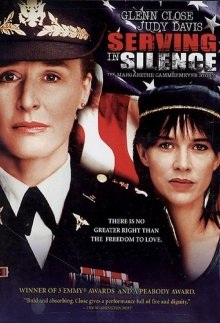 Молчи и служи / Serving in Silence: The Margarethe Cammermeyer Story (1995)
