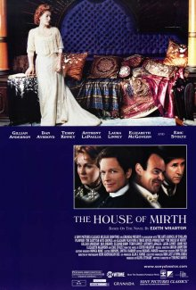 Обитель радости / The House of Mirth (2000)