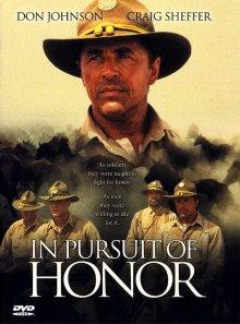 Вопрос чести / In Pursuit of Honor (1995)
