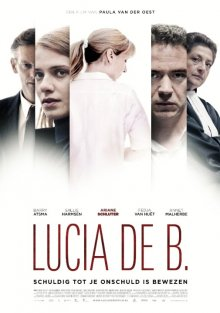 Люсия де Берк / Lucia de B. (2014)