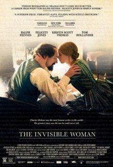 Невидимая женщина / The Invisible Woman (2012)