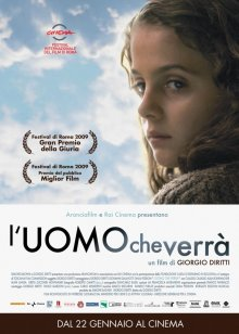 Тот, кто придет / L'uomo che verrà (2009)