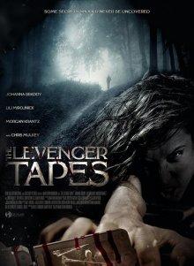 Записи Левенджера / The Levenger Tapes (2013)