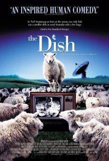 Тарелка / The Dish (2000)