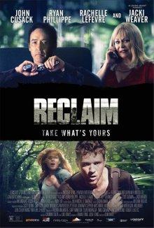 Исправление / Reclaim (2014)