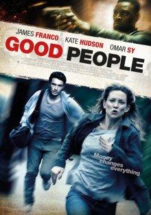 Хорошие люди / Good People (2014)