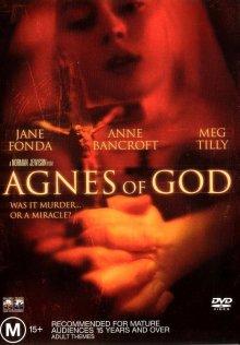 Агнец божий / Agnes of God (1985)