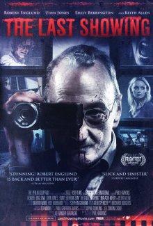Последний сеанс / The Last Showing (2014)