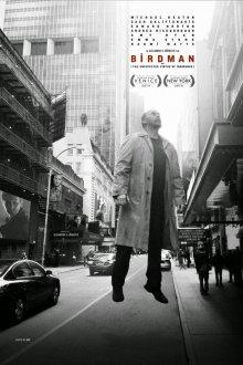 Бердмэн / Birdman or (The Unexpected Virtue of Ignorance) (2014)