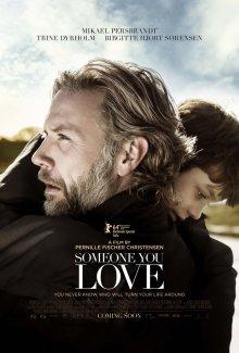 Кого ты любишь / Someone You Love (2014)