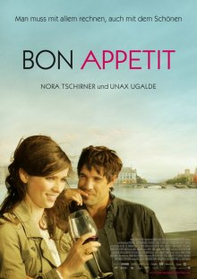 Приятного аппетита! / Bon appétit (2010)