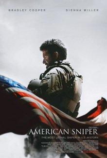 Американский снайпер / American Sniper (2014)