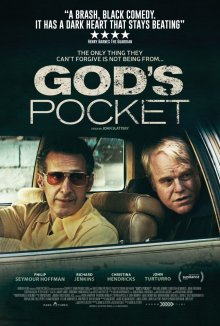 Божий карман / God's Pocket (2014)
