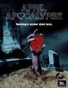 Апрельский апокалипсис / April Apocalypse (2014)