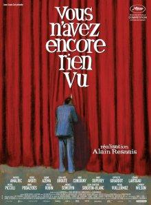Вы еще ничего не видели / Vous n'avez encore rien vu (2012)