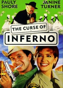 Руки вверх, или Грабители-неудачники / The Curse of Inferno (2006)