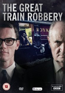 Великое ограбление поезда / The Great Train Robbery (2013)