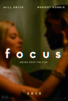 Фокус / Focus (2015)