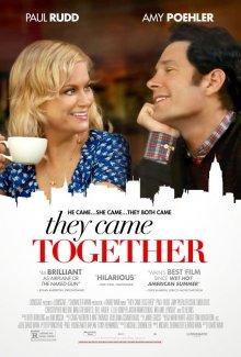 Они пришли вместе / They Came Together (2014)