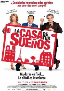 Дом со скидкой / La maison du bonheur (2006)
