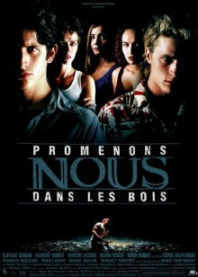 Театр смерти / Promenons-nous dans les bois (2000)