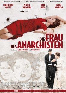 Жена анархиста / The Anarchist's Wife (2008)