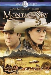 Дочь великого грешника / Montana Sky (2007)