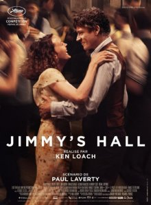 Зал Джимми / Jimmy's Hall (2014)