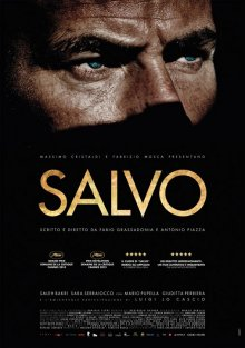 Сальво / Salvo (2013)