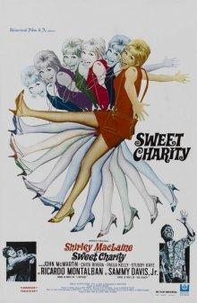 Милая Чарити / Sweet Charity (1969)