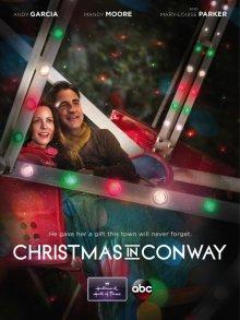 Рождество в Конуэе / Christmas in Conway (2013)