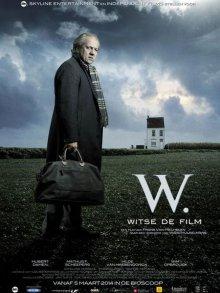 Витце / W. - Witse de film (2014)